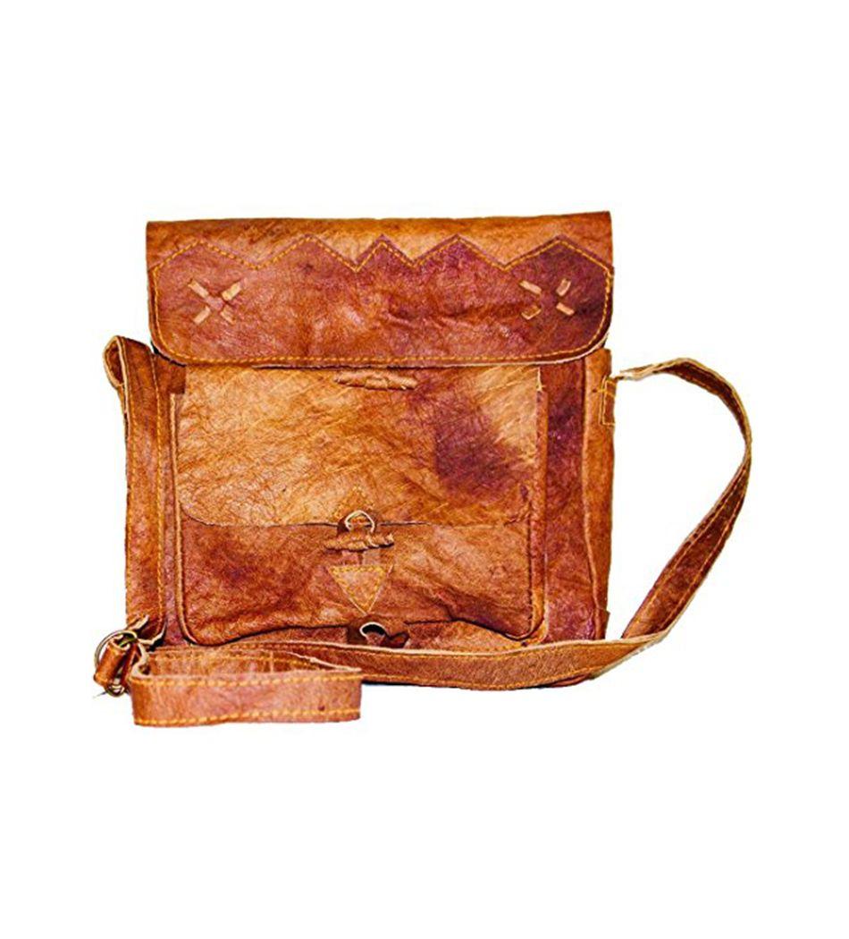 Yak Handicrafts Bag